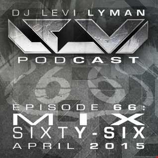 Episode 66: Mix Sixty Six (April 2015)