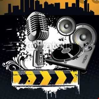 Chilliphunk's Old Skool R&B, Rap & Hip Hop Mix One & Two   April 2020