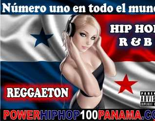 powerhiphop100panama sample show Sept 1 2015