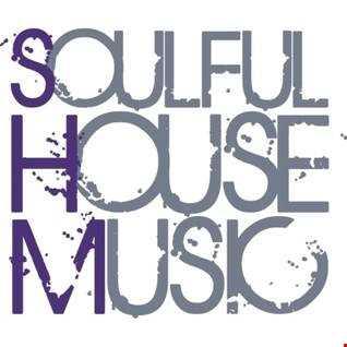 Mixtape Soulfulhouse by DJ Tomwelling
