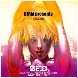 DJRM presents Redsun   Stay the night feat. Hayley Williams