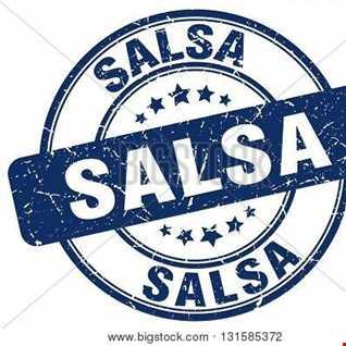 Salsa  Mix # 14