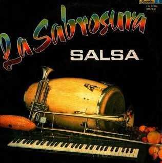Salsa Mix #516