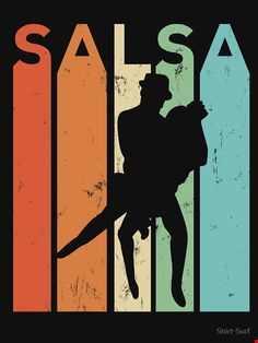 Salsa Mix #544