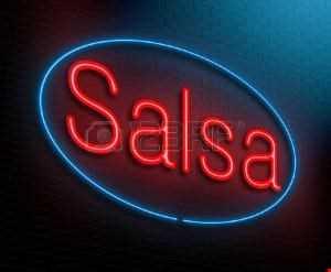 Salsa Mix # 493
