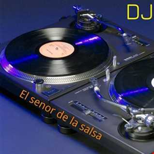 Classic salsa Mix #507