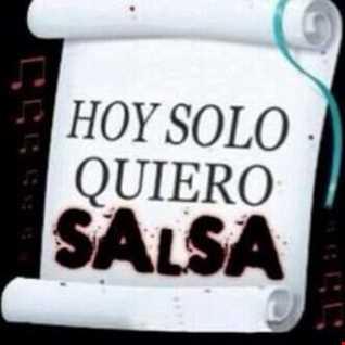 Classic Salsa Mix # 512