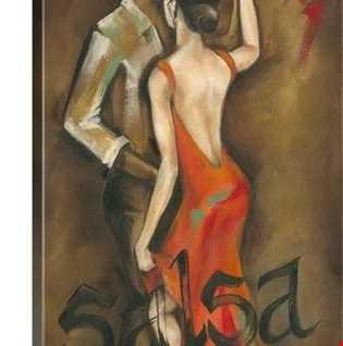 Classic salsa #527