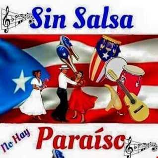 Salsa Mix #551