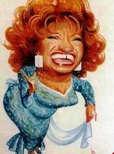 Celia Cruz Classic salsa Mix #521