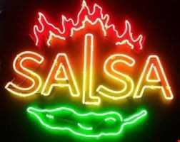 Salsa Mix #496