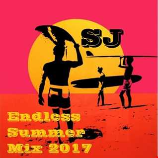 SJ's Endless Summer Mix 2017