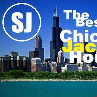 "2015 ""The Best Of Chicago II""  100% PURE JACK"