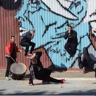 Festivail International April 2018 Warm Up Mix
