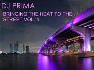"Live 94.5FM Disco Station 2hr. Set ""Bringing The Heat To The Street Vol.4"" (Pure House Edition) W/ Slap Jack AKA DJ-Prima"