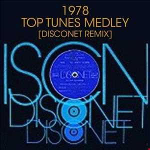 DISCONET ONE BY DJ STIRNER