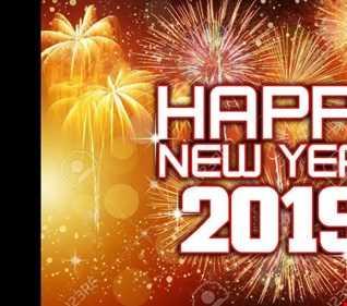 Valentino Dchardy New Year(1.1.2019)