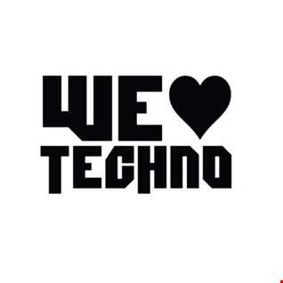 Valentino Dchardy We Love Techno(4.6.2017)Part1