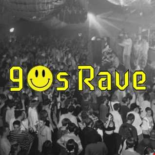 Back to 90s Rave(AutoMix1)MixMaister D.J