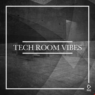 Valentino Dchardy-Tech Room Vibes Series01˙(25.1.2019)