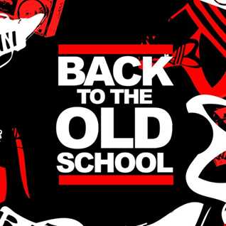 Valentino Dchardy-Back To The Oldschool House(28.7.2018)