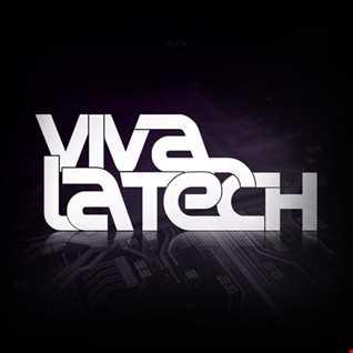 Valentino Dchardy Viva La Tech( 18.4. 2018)Episode 4