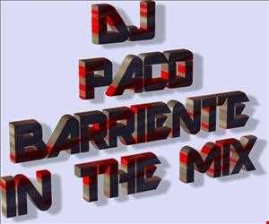 april mix  2013 djpacobarriente