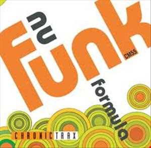 DYC-Nu Funk part 3 on Dancevibes radio 8/2/14