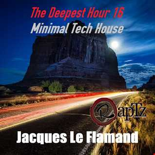 The Deepest Hour 16