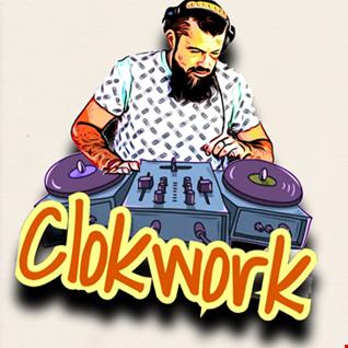 DNB by CLOK VOL. 1