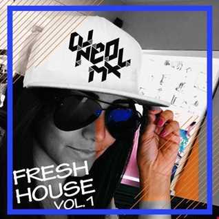 My Fresh House vol.1