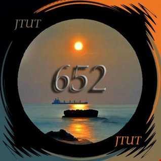Journeys Through Uplifting Trance 652