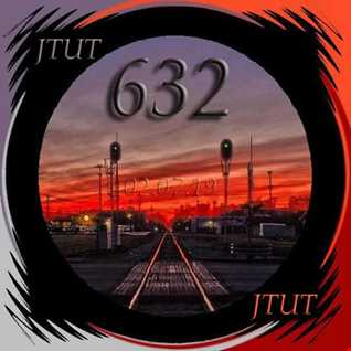 Journeys Through Uplifting Trance 632