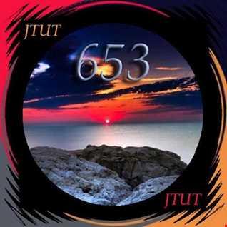 Journeys Through Uplifting Trance 653
