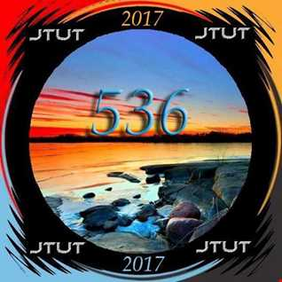 Journeys Through Uplifting Trance 536