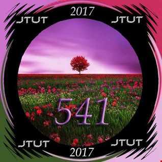 Journeys Through Uplifting Trance 541