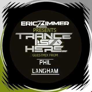 Trance Is Here 064 Guest Mix
