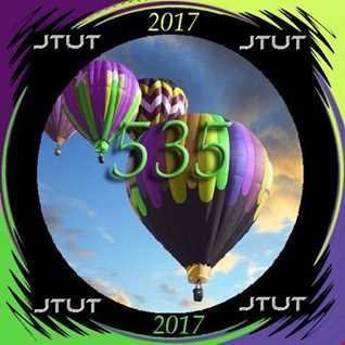Journeys Through Uplifting Trance 535