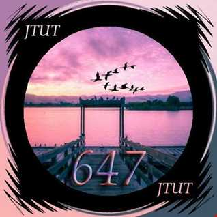 Journeys Through Uplifting Trance 647