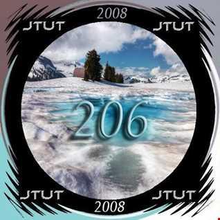 Journeys Through Classic Trance : 206 2008