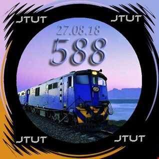 Journeys Through Uplifting Trance 588