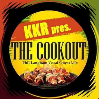 The Cook Off Guest Mix