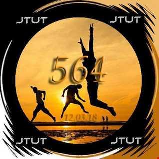 Journeys Through Uplifting Trance 564
