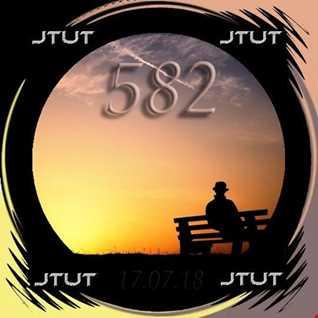 Journeys Through Uplifting Trance 582