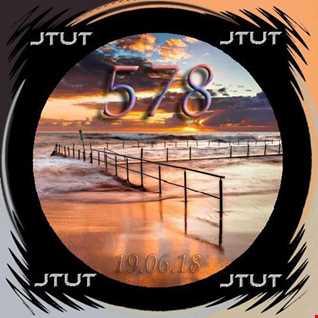 Journeys Through Uplifting Trance 578