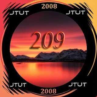 Journeys Through Classic Trance : 209 (2008)