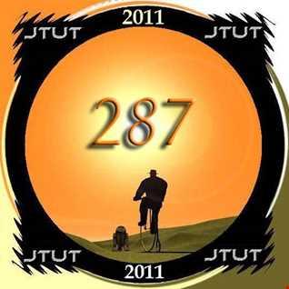 Journeys Through Uplifting Trance 287 (2011)