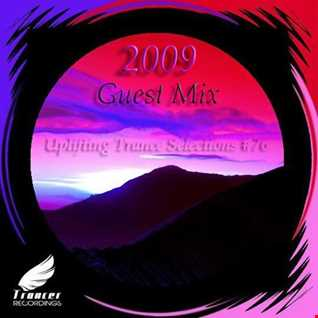 Uplifting Trance Selections 076 Guest Mix