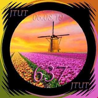 Journeys Through Uplifting Trance 637