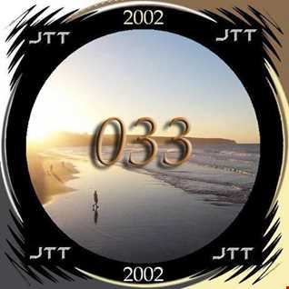 Journeys Through Classic Trance : 033 [2002]